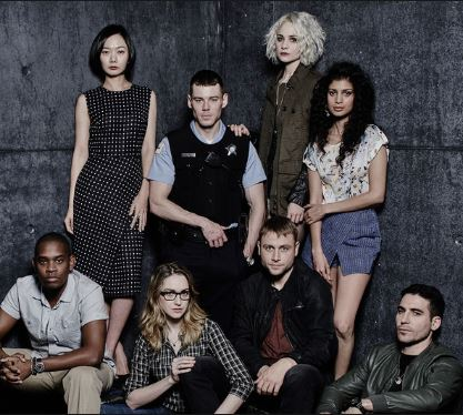 The Supreme Approach to Sense8
