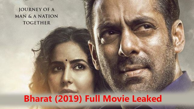 Bharat (2019) Pirated Online By Movierulz For Free To Watch Online