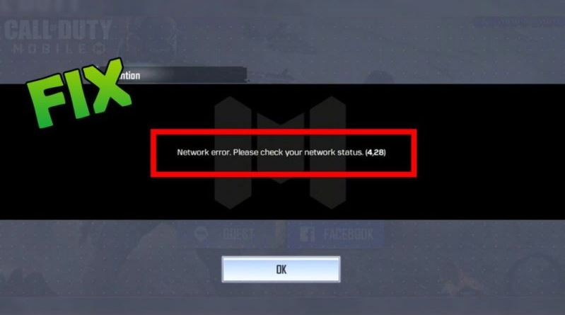 Fix Authorization Network Error & Install Call Of Duty Mobile *COD Mobile*