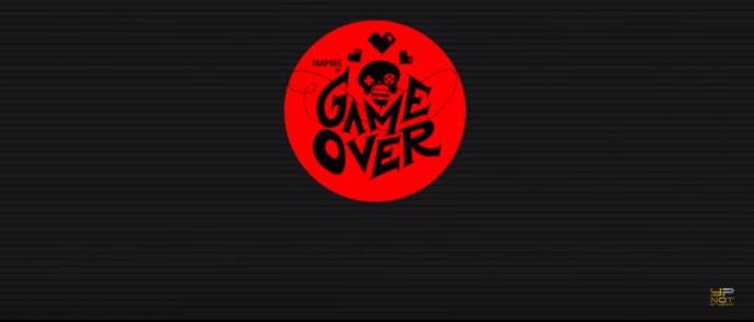 Game Over, Tamil, Telugu, Hindi Movie Infected To Piracy By tamilRockers
