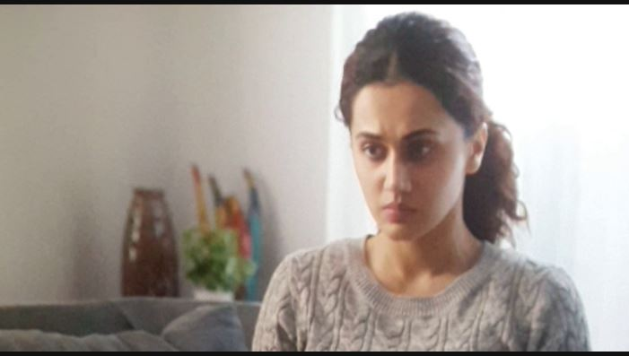 Game Over Telugu Full Movie Leaked Online On movieRulz