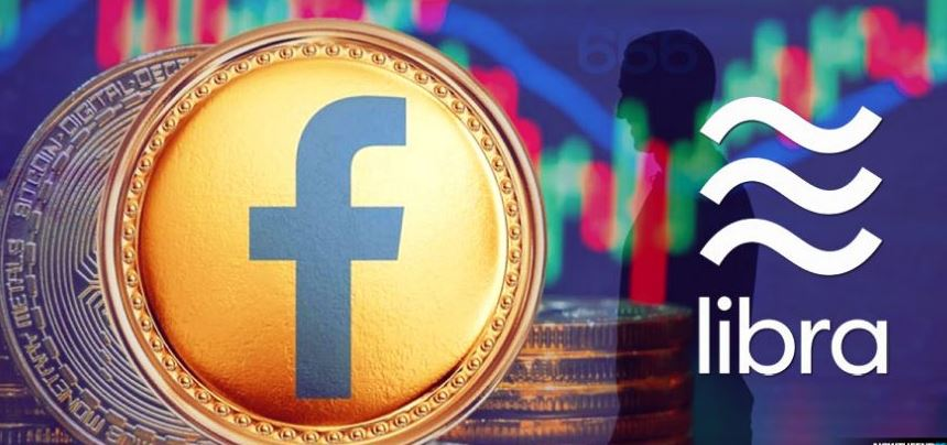 LIBRA Facebook Own Cryptocurrency