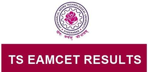 TS eamcet result 2019
