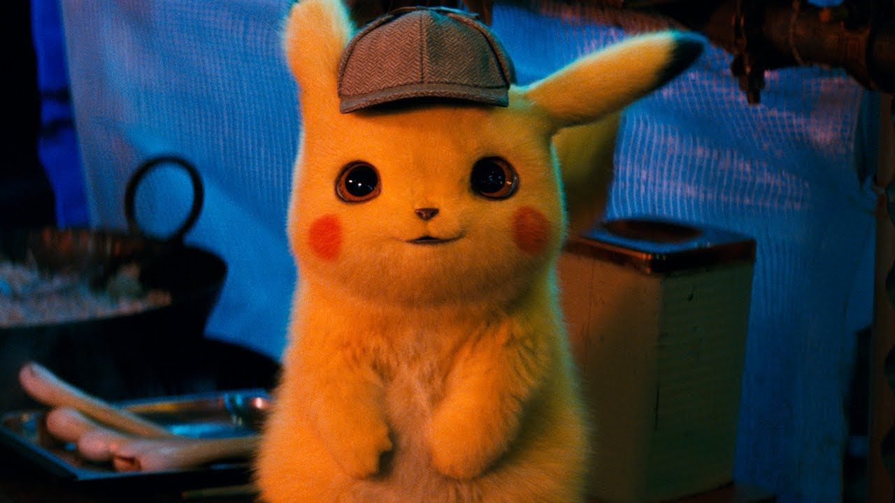 tamilrockers Leaked POKEMON: Detective Pikachu In 4K Ultra HD