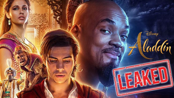 movieRulz Leaked Aladdin 2019 Full Movie Online Free