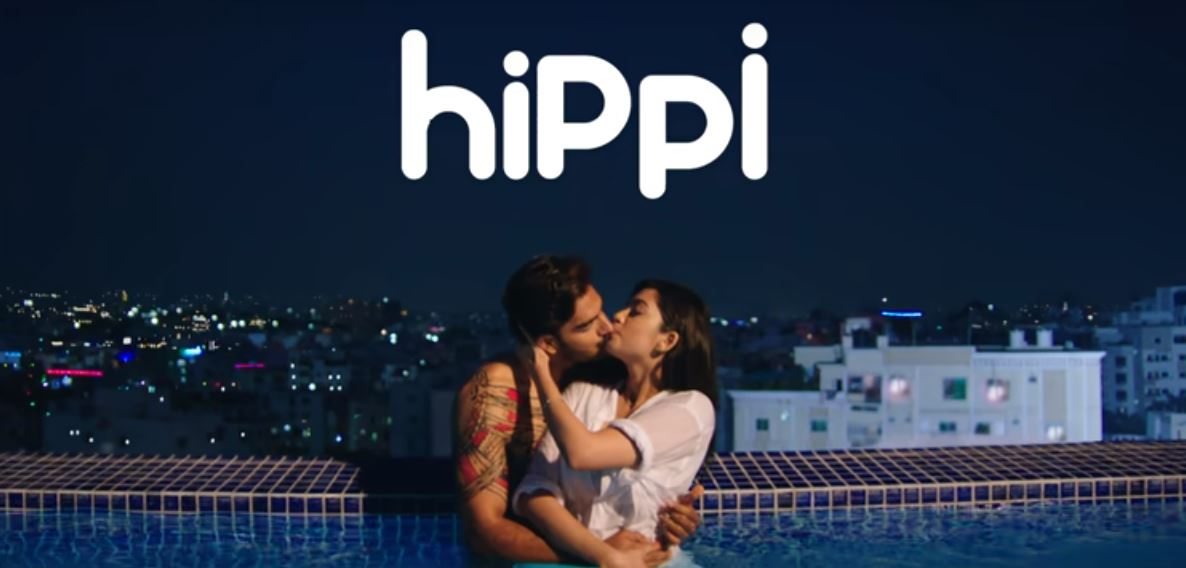 Hippi (2019) Telugu Full Movie Leaked Online By tamilRockers