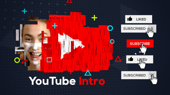 Features You Can Add To Impress Your Viewers With Your Youtube Intro