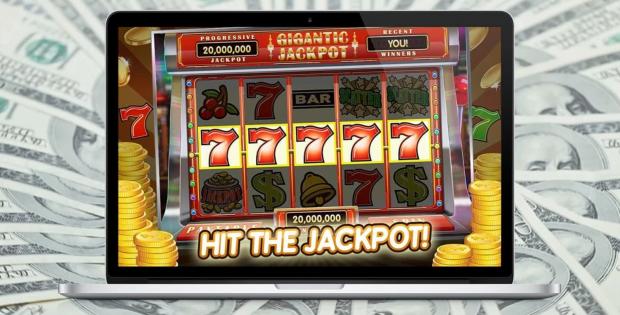 Play Online Jackpot Games