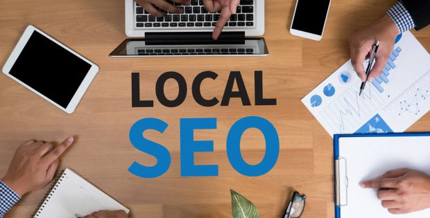 Result-Oriented Local SEO Marketing
