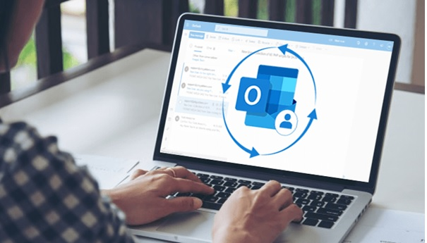 How to Restore Outlook from Backup
