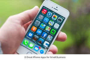 Business Apps for iPhone
