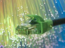 Fiber-Optic Internet and its Efficacy