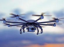 Drones Are Revolutionizing