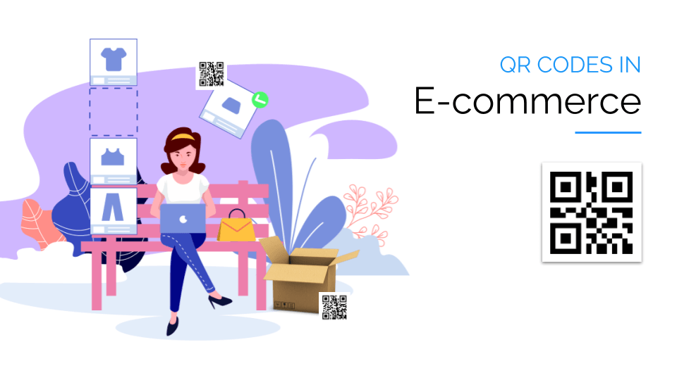 How to Integrate QR Codes in Your Ecommerce