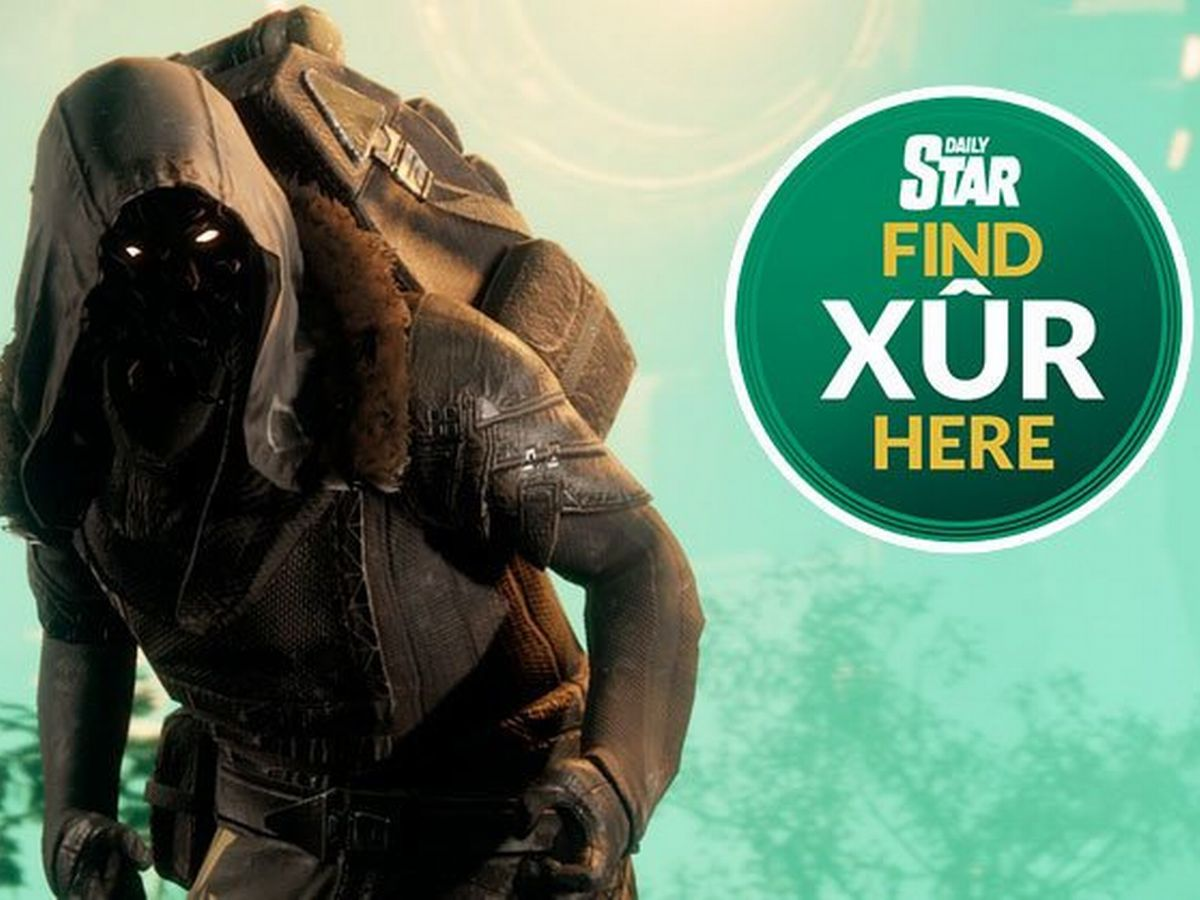 How do you find XUR