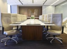 private Conference rooms